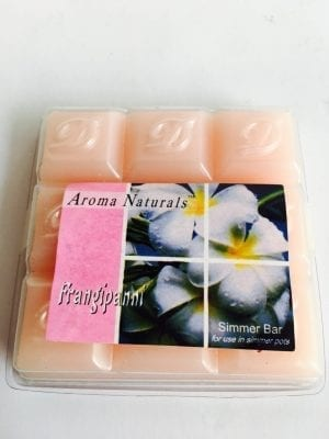 Plumeria Oil Melts