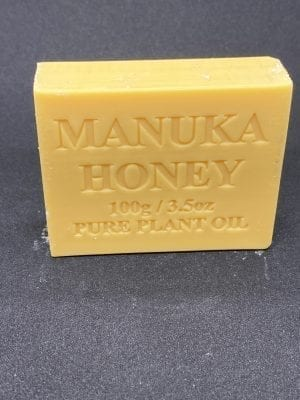Manuka Honey 100 gram Single Bar