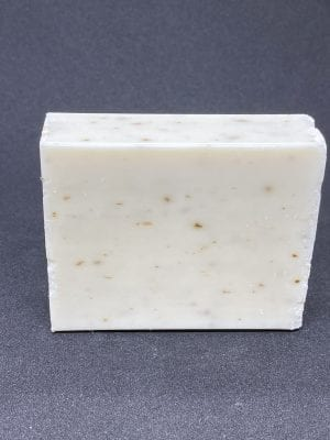 Creamy Yogurt soap 100 gram single bar