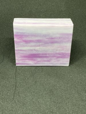 Black Currant Soap 100 gram single bar